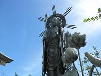 摩耶山天上寺 四万六千日大祭